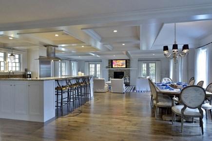 Nantucket town Nantucket vacation rental - Great room