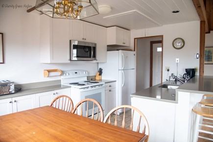 Madaket Nantucket vacation rental - Light and bright