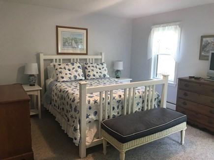 Surfside, Nantucket Nantucket vacation rental - First floor master with queen bed