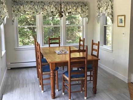Surfside, Nantucket Nantucket vacation rental - Dining area
