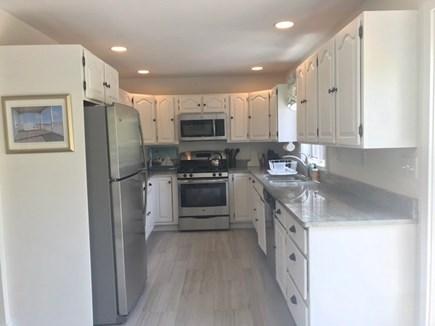 Surfside, Nantucket Nantucket vacation rental - Kitchen with modern appliances