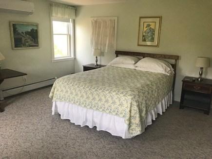 Surfside, Nantucket Nantucket vacation rental - Second floor queen bedroom