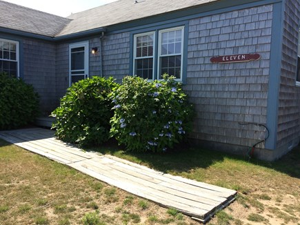 Madaket Nantucket vacation rental - Welcome!
