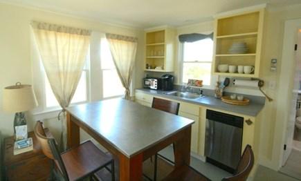 Madaket, Nantucket Nantucket vacation rental - Kitchen