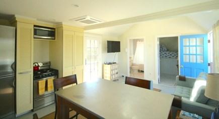 Madaket, Nantucket Nantucket vacation rental - Open living area