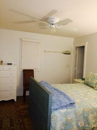 Cisco - Miacomet Nantucket vacation rental - Master queen on first floor