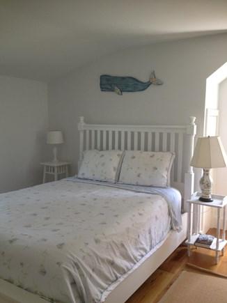 Cisco - Miacomet Nantucket vacation rental - Master queen upstairs