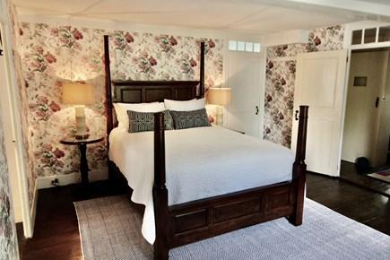 Nantucket town Nantucket vacation rental - Guest bedroom