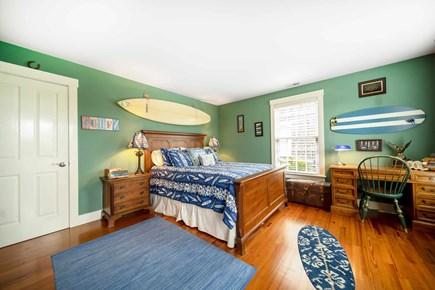 Mid-island, Naushop Nantucket vacation rental - Queen bedroom #2