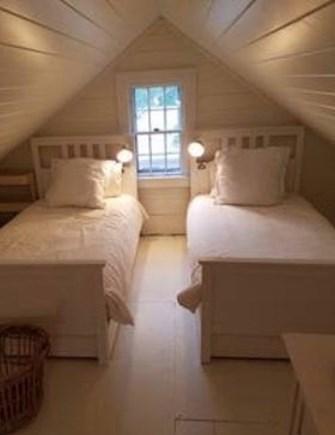 Nantucket town, Nantucket Nantucket vacation rental - The second floor has four twin beds