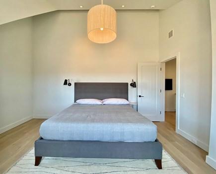 Nantucket town, Edge of Town/Cisco Nantucket vacation rental - King bedroom 2nd floor with en suite bathroom