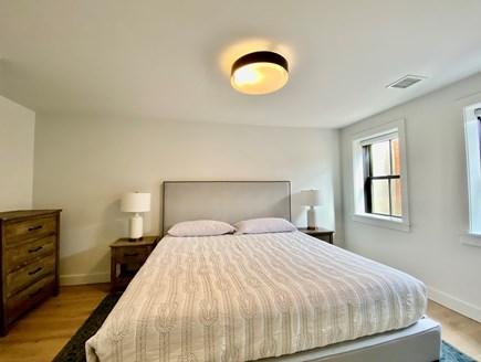 Nantucket town, Edge of Town/Cisco Nantucket vacation rental - Basement king bedroom with en suite bathroom