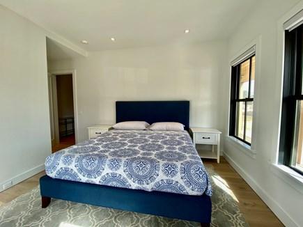 Nantucket town, Edge of Town/Cisco Nantucket vacation rental - King bedroom on 1st floor with en suite bathroom
