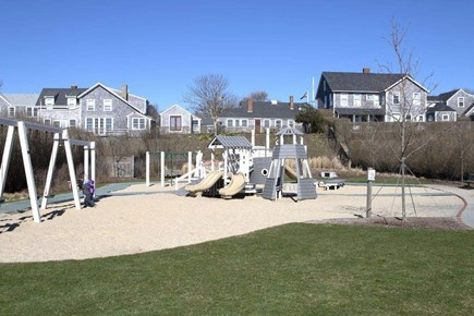 Siasconset, Steps from Sconset Beach Nantucket vacation rental - Sconset Playground Accross From The Beach Two Blocks From House