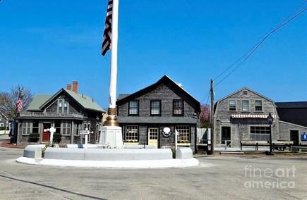 Siasconset, Steps from Sconset Beach Nantucket vacation rental - Sconset Town Center