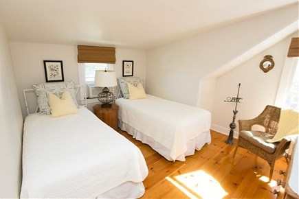 Siasconset, Steps To The Sand Nantucket vacation rental - Upstairs Bedroom
