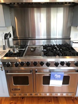 Cisco - Miacomet, Cisco ACK House Nantucket vacation rental - Viking Range