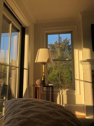 Cisco - Miacomet, Cisco ACK House Nantucket vacation rental - Living area