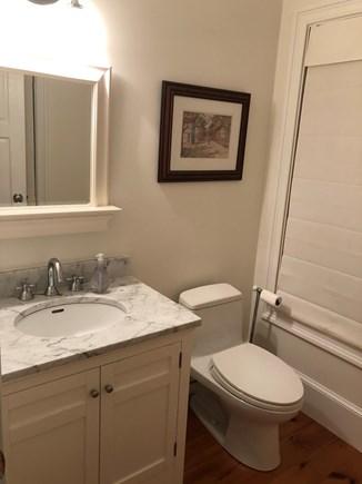 Cisco - Miacomet, Cisco ACK House Nantucket vacation rental - Powder room