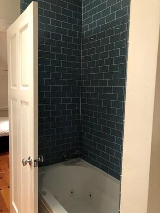 Cisco - Miacomet, Cisco ACK House Nantucket vacation rental - En Suite bathroom for king bedroom