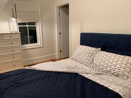 Cisco - Miacomet, Cisco ACK House Nantucket vacation rental - Queen bedroom
