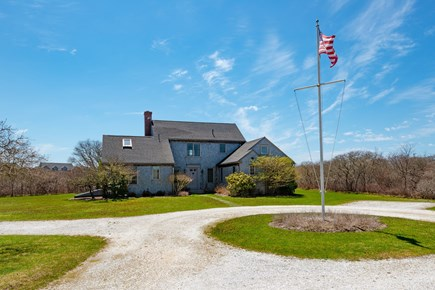 Tom Nevers Nantucket vacation rental - Welcome!  Our home is set on 2.75 peaceful acres.