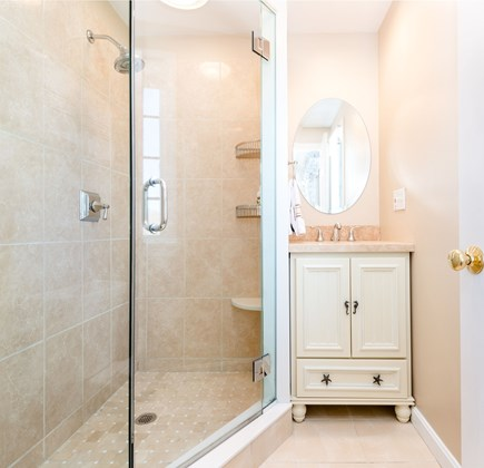 Tom Nevers Nantucket vacation rental - Second en suite bathroom allows for ample privacy.