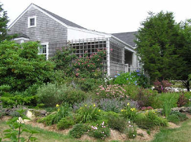 Siasconset Nantucket vacation rental - Siasconset Vacation Rental ID 3394