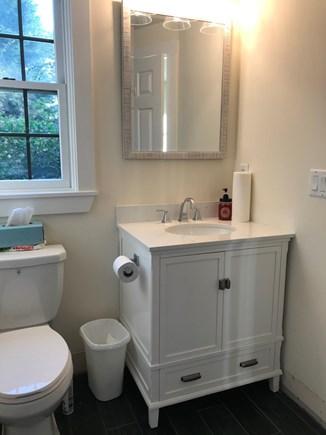 Surfside Nantucket vacation rental - 1st Floor Full Bathroom-Shower-Just Updated