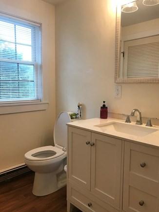 Surfside Nantucket vacation rental - 2nd Floor Full Bathroom Tub/Shower-Just Updated