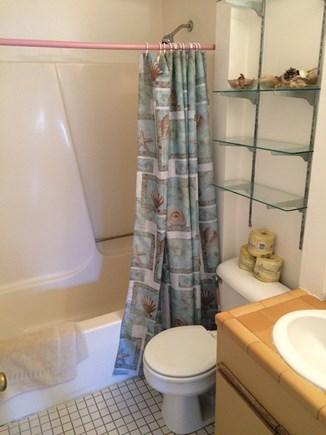 Madaket, 742 Nantucket vacation rental - Second Bath