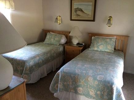 Madaket, 742 Nantucket vacation rental - Twin Room