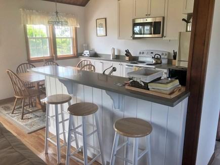 Madaket, 742 Nantucket vacation rental - Kitchen renovated in 2019