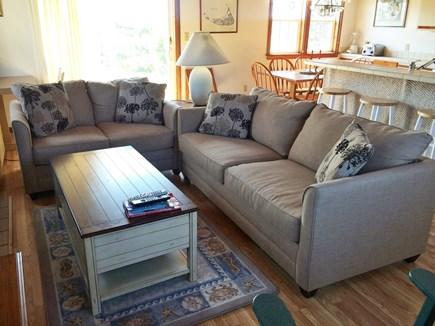Madaket, 742 Nantucket vacation rental - Living Room