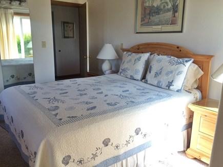 Madaket, 742 Nantucket vacation rental - Master bedroom