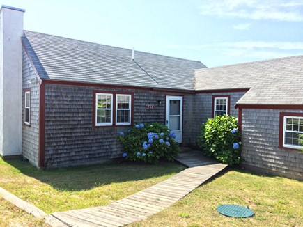 Madaket, 742 Nantucket vacation rental - Welcome to your vacation