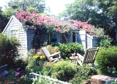 Siasconset Nantucket vacation rental - Siasconset Vacation Rental ID 3402