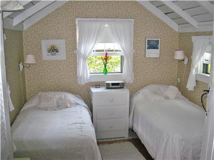 Siasconset Nantucket vacation rental - Twin beds