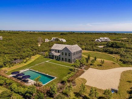 Tom Nevers Nantucket vacation rental - Enjoy peace, relaxation, and anonymity!