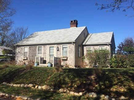 Nantucket town, Nantucket Nantucket vacation rental - Charming 2 bedroom cottage