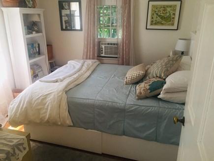Nantucket town, Nantucket Nantucket vacation rental - Front Bedroom with queen bed