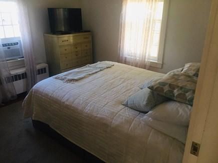 Nantucket town, Nantucket Nantucket vacation rental - Back Bedroom with Queen Bed