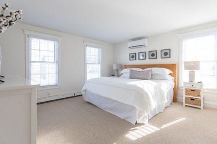 Mid-island, Naushop Nantucket vacation rental - Master bedroom