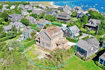 Brant Point Nantucket vacation rental - Prime location