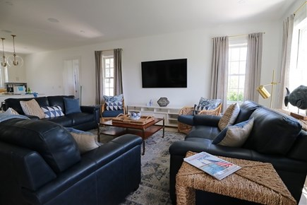 Brant Point Nantucket vacation rental - Comfortable furnishings