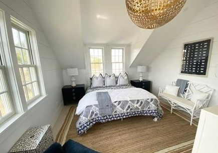 Brant Point Nantucket vacation rental - Bedroom