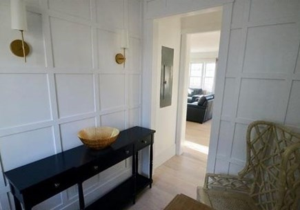 Brant Point Nantucket vacation rental - Entry
