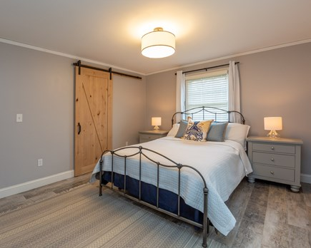 Cisco - Miacomet Nantucket vacation rental - Master bedroom