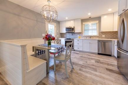 Cisco - Miacomet Nantucket vacation rental - Kitchen