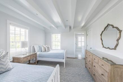 Nantucket town, Cliff area Nantucket vacation rental - Bedroom 5: Twin, attached bathroom, 2nd floor